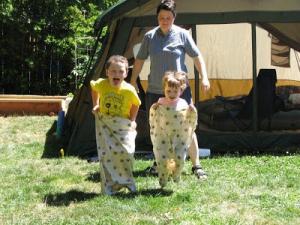 Camp Adventure 2008