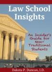 law school, law school guides, parents in law school, LSAT